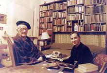 Cu doctorul Corneliu Axentie, 23 ianuarie 2001