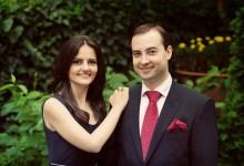 Căsătorie civilă. Foto: Filip Gabriel