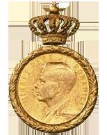 medalie regele mihai