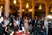 Lansare la Ateneul Român, în cadrul Festivalului Internaţional George Enescu 2013