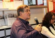 Alex. Ştefănescu. Foto Editura Corint