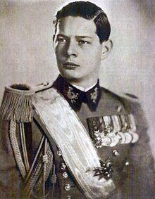 Tanarul Rege Mihai